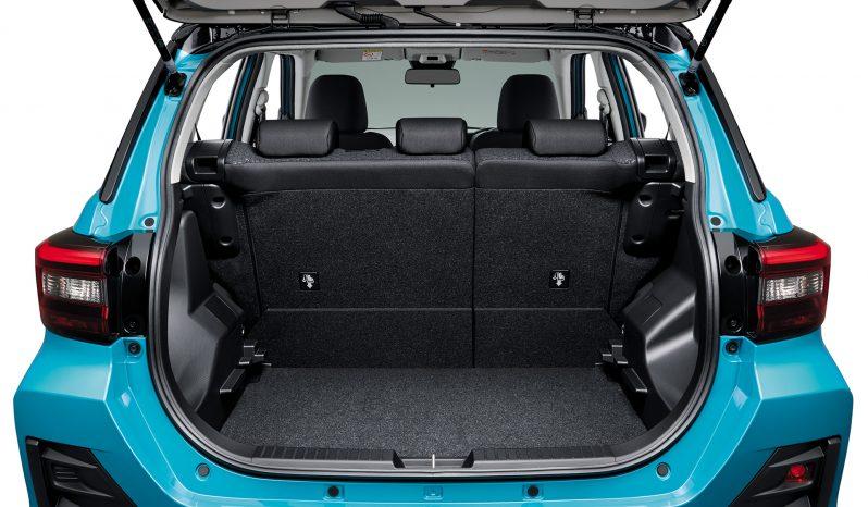 TOYOTA RAIZE Z edition + Panoramic view pkg. - Sanmal Cars