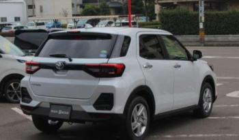 """2020 Brand New Toyota Raize """"G"""" full"""